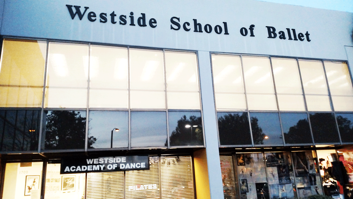 Westside School of Ballet
