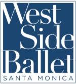Westside Ballet Company logo