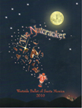 Program cover 2010