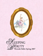 Cover, Sleeping Beauty