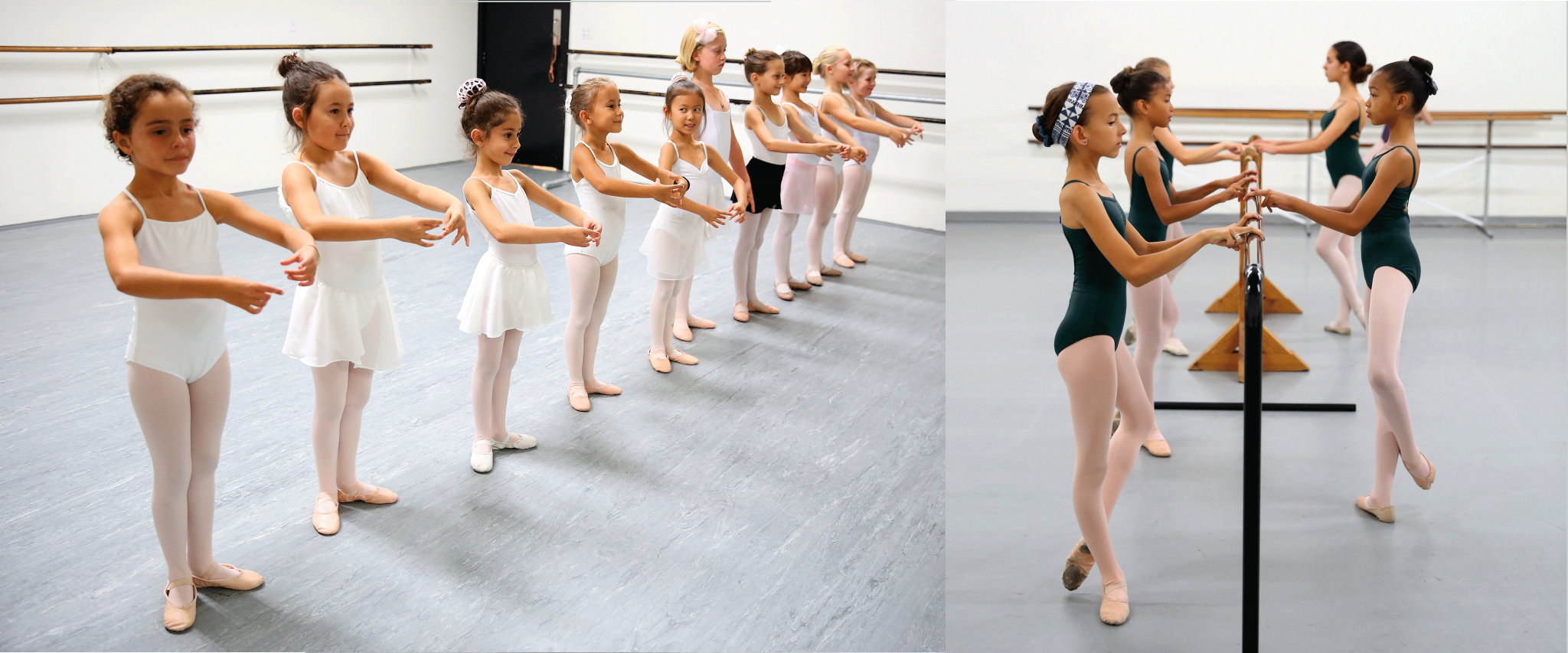 3b04b2003c0c Westside Ballet - Training in classical ballet for all ages and ...