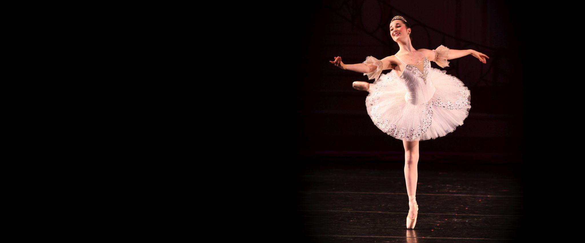 Westside Ballet - Training in classical ballet for all ...