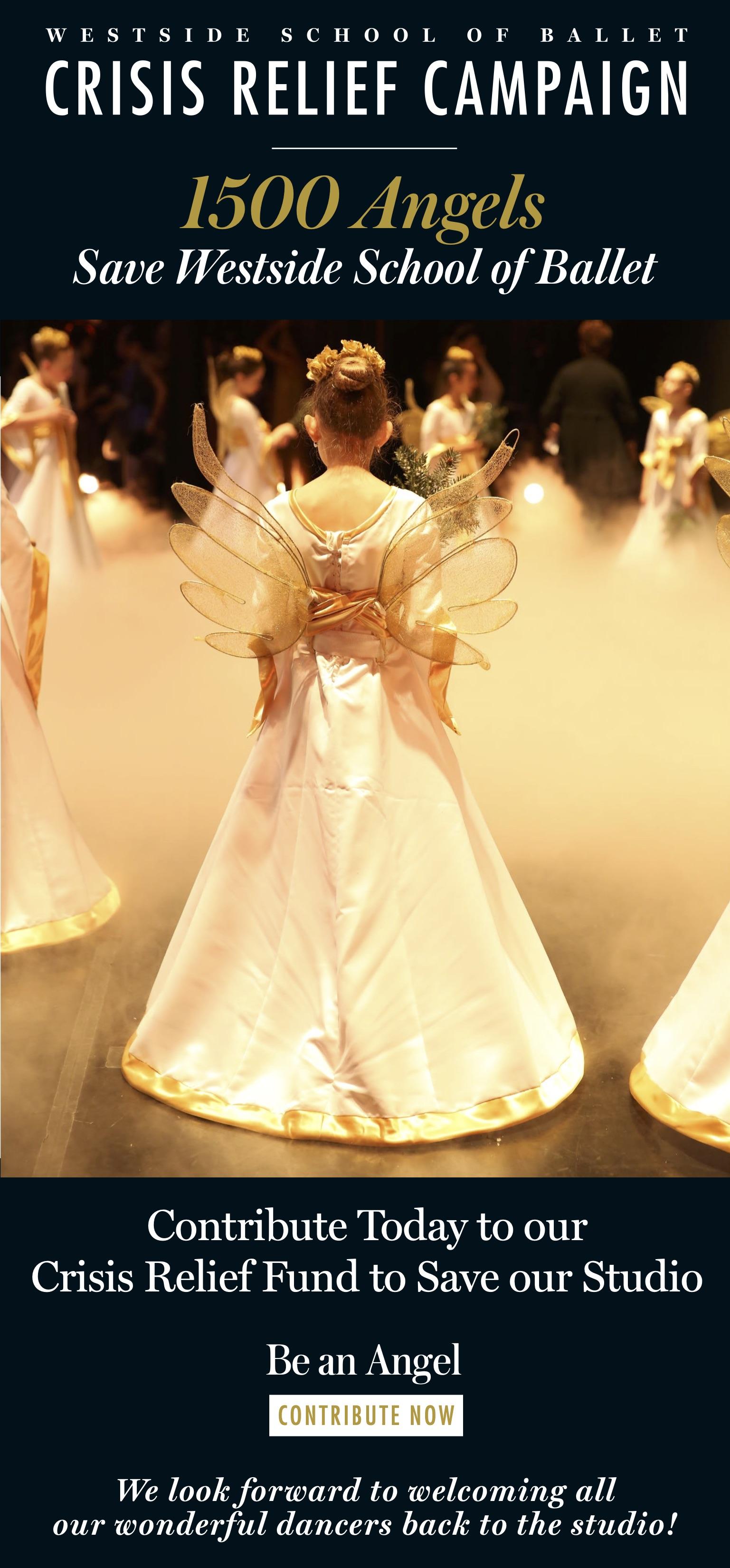 1500 Angels