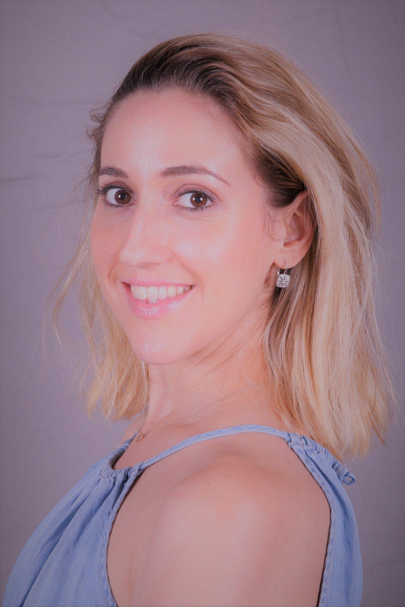 Melissa-Barak